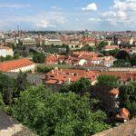 Наши за рубежом: жизнь русскоязычных иммигрантов в Чехии