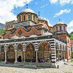 Визовый режим и вид на жительство в Болгарии