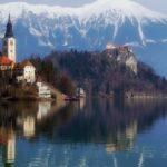 ВНЖ в Словении: закон об иностранцах изменился