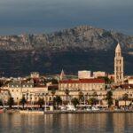 Визовый режим и вид на жительство в Хорватии